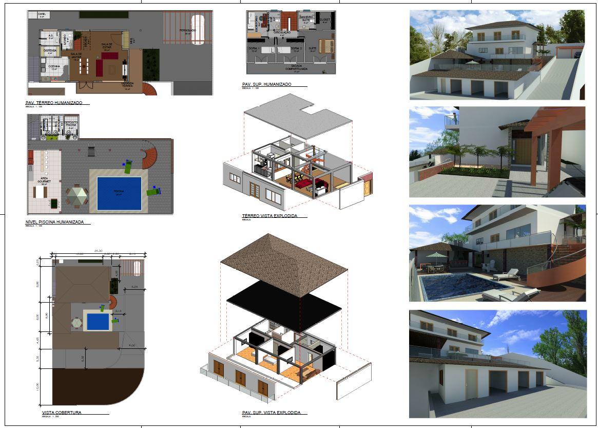Obras e Projetos - Construtora e engenharia Gelli São Roque SP 9